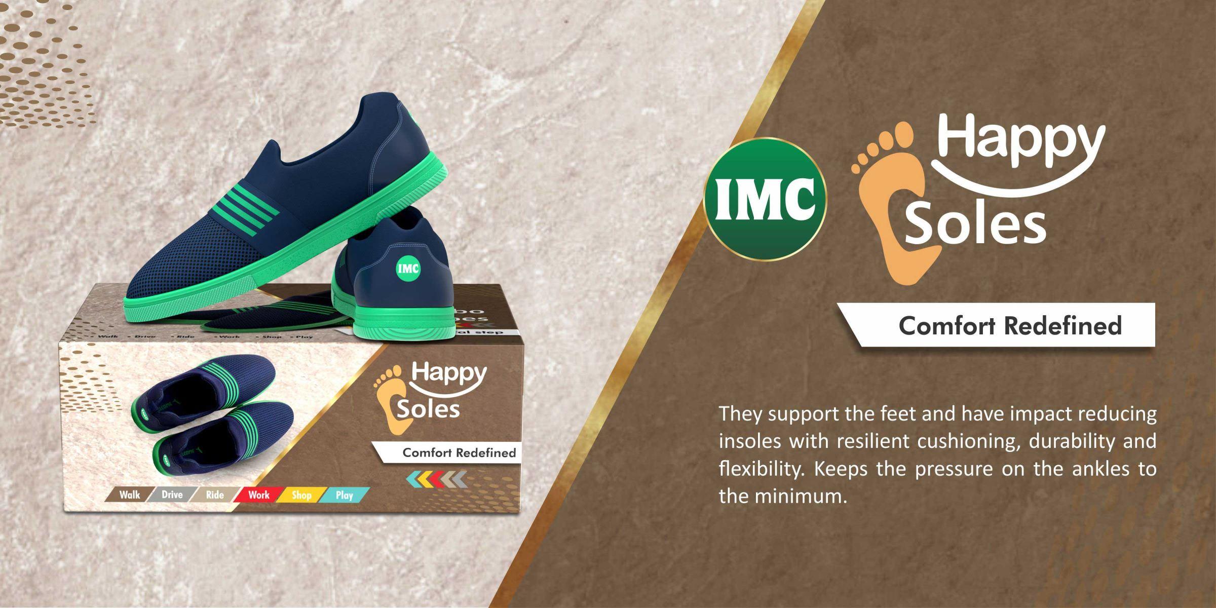 IMC HAPPY SOLES SHOES | | Buy imc